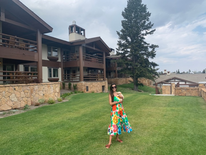 Brit's Summer Travel Series: Park City, Utah
