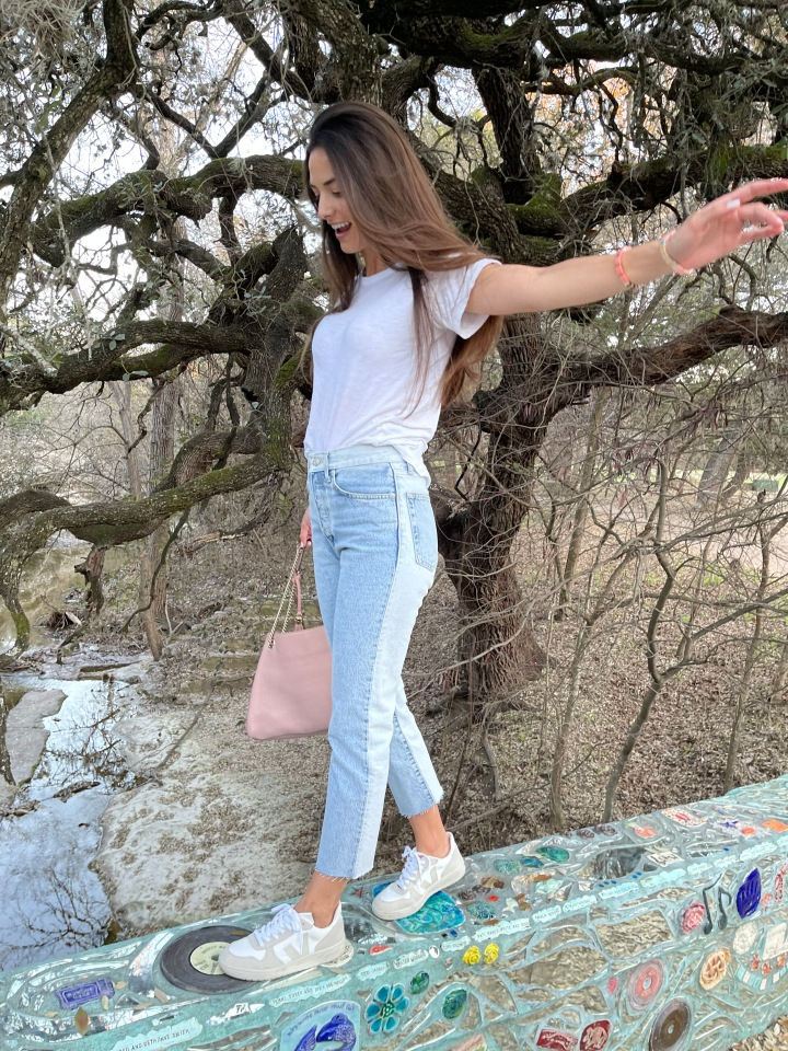 Five Denim Styles I'm Loving for Spring