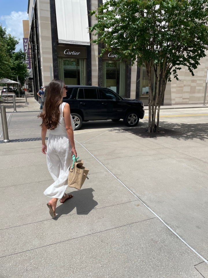 Packing Guide for Chicago and DestinationKohler
