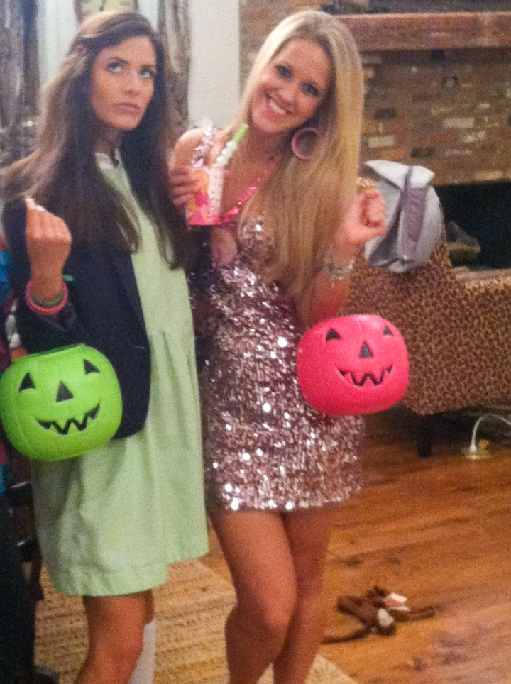 Halloween Costumes that Aren't ReallyCostumes